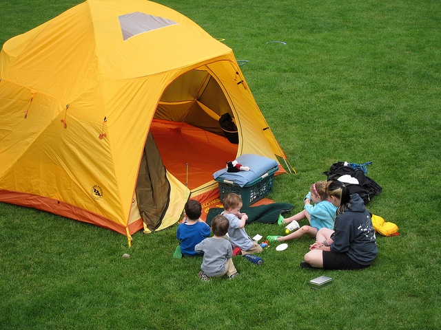 Sleeping In Tent In Backyard : Backyard tents  we also have family camp outs at the zoo! So fun!