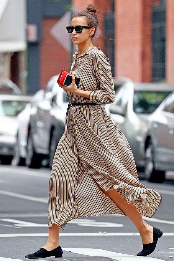 a775933b4d Irina Shayk in New York City