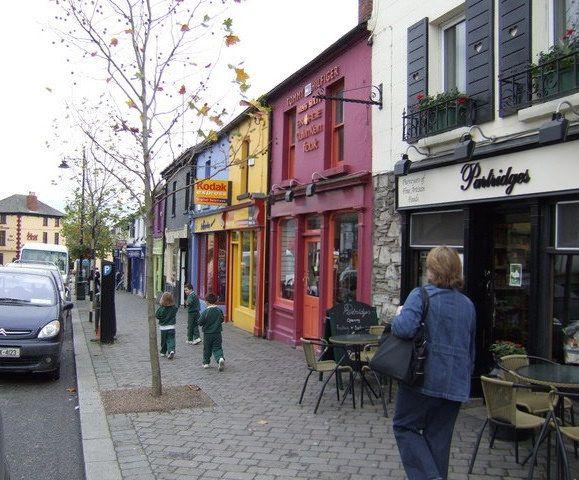 Gorey, Ireland
