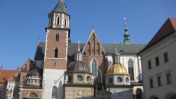 Автобусный тур по Европе. Краков (Польша) | Видео путешествия, фото, описания путешествий