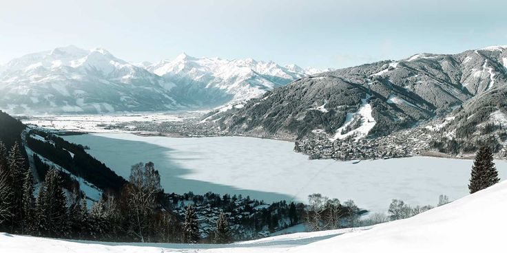 Zell Am See - Kaprun:  Somewhere down there, the Crazy Daisy is calling my name...