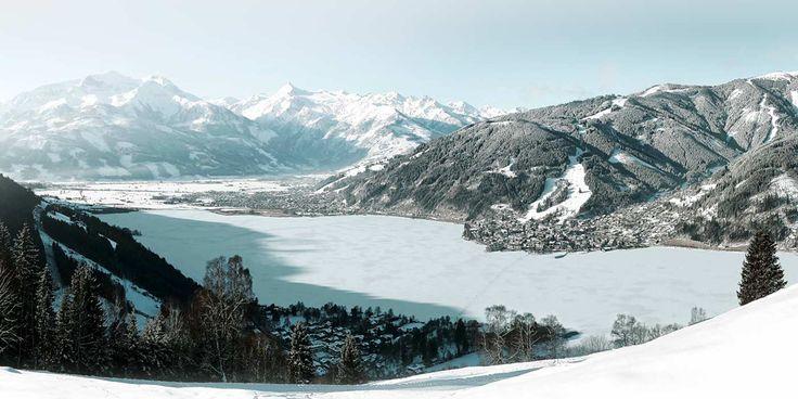 Urlaub in Zell am See-Kaprun - Offizielle Website
