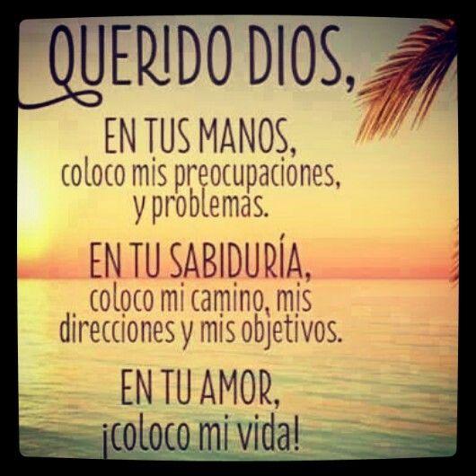 #frases #reflexión #Dios
