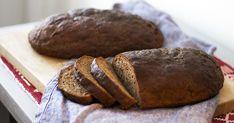 Hur får man egentligen naturligt glutenfritt bröd att smaka som vörtbröd då en inte kan använda malt? Tja, man tar till andra ingredienser. I mitt senaste recept på jullimpor experimenterar...