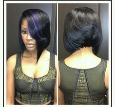 Swell 1000 Images About Short Cuts Bobs And Weaves And Other Hairstyles For Women Draintrainus