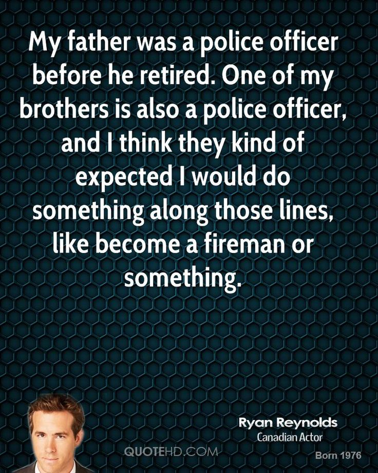 Police Officer Quotes: 1000+ Police Officer Quotes On Pinterest