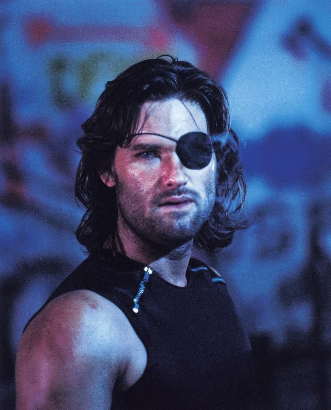 Escape from New York (AKA New York 1997) Snake Plissken definitely for NECA. They should make more of these for NECA as well as other good action classics with Kurt Russell.