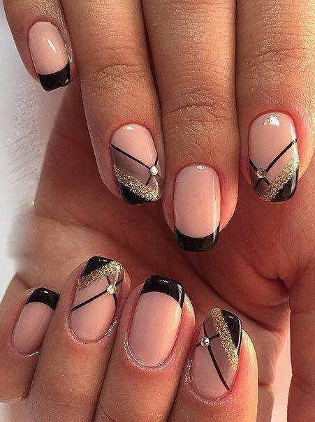 Stunning Nail Art & Designs 2018
