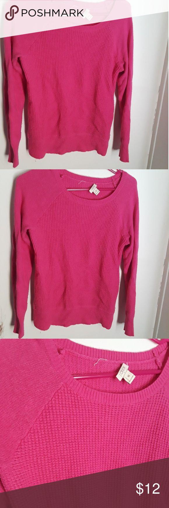 Best 25  Hot pink sweater ideas on Pinterest   Hot pink shirt ...