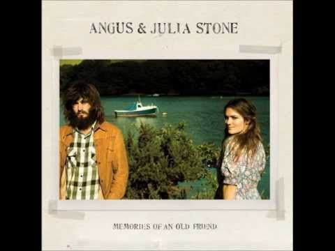 Angus And Julia Stone - Memories Of An Old Friend