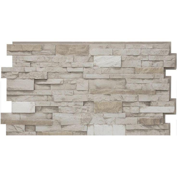 Best 25 Stone Veneer Panels Ideas On Pinterest Veneer