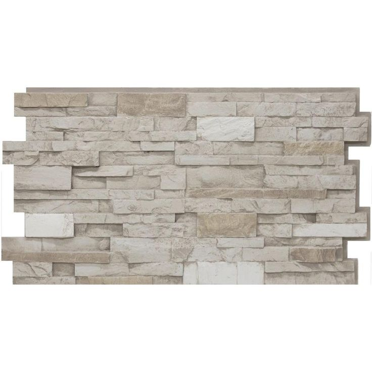 1000 Ideas About Stone Veneer Panels On Pinterest Stone