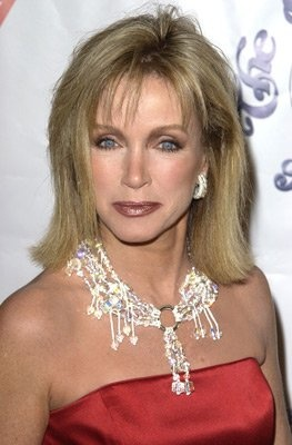 Donna Mills at age 73 and still looks beautiful