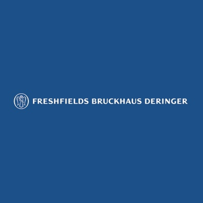 Freshfields Bruckhaus Deringer, Magic Circle  - Worked there in the 80s