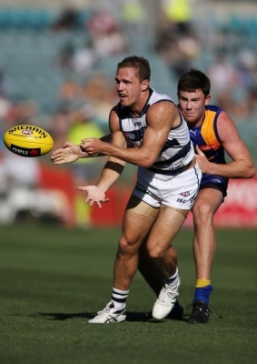 NAB Cup Geelong Cats v West Coast Eagles, round 1 - Photo Gallery | Joel Selwood.....geelongadvertiser.com.au