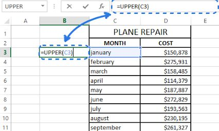 Microsoft Excel - Tips & Tricks - Community - Google+