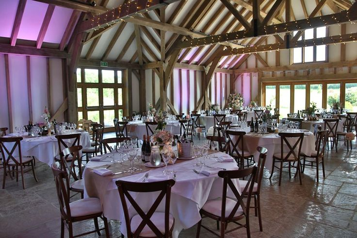 The Best Barn Wedding Venues In Surrey Brookfield Chwv