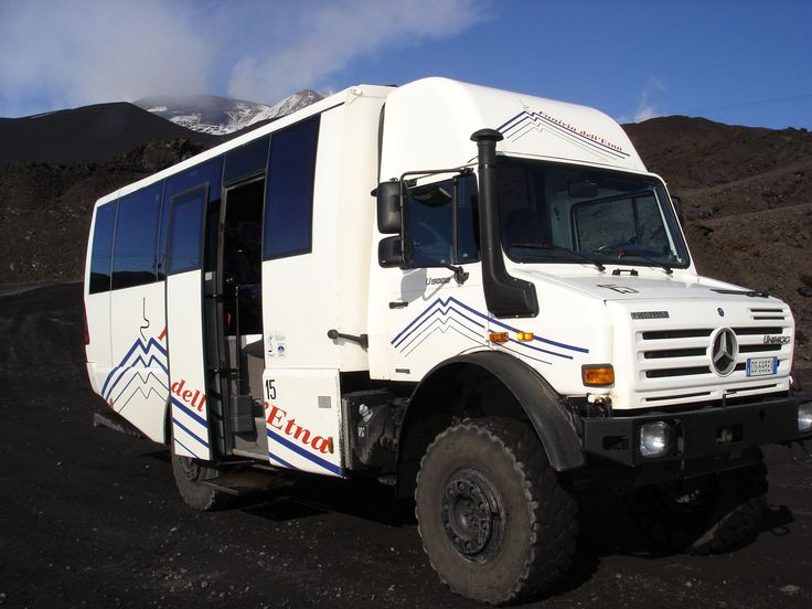 Image result for 8 passenger Unimog | Unimog, Expedition ...