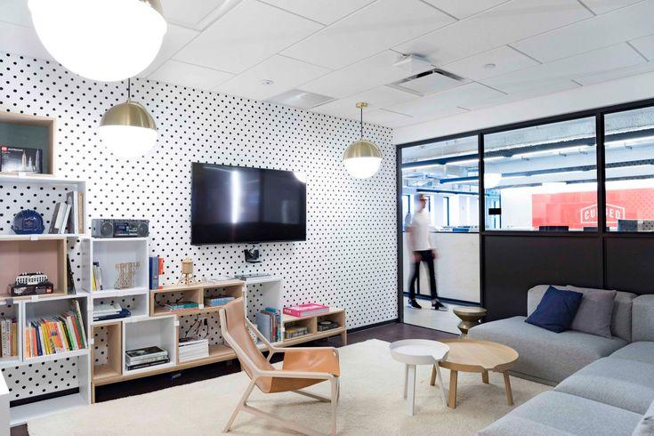 Vox Media Offices – New York City