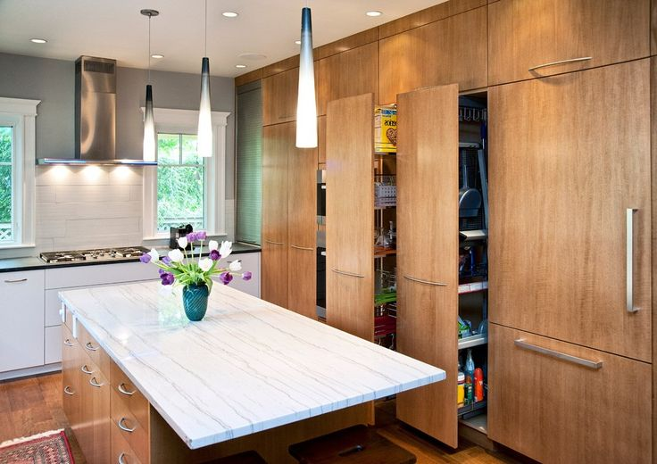 Long Cabinet Pulls Kitchen Contemporary with Storage Southwestern Wine Bottle Holders