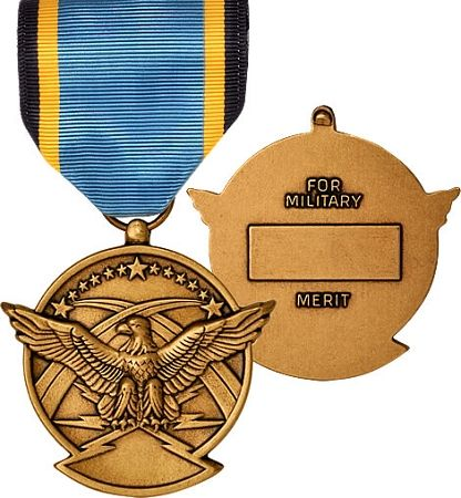 Air Force Aerial Achievement Full Size Medal $24.75