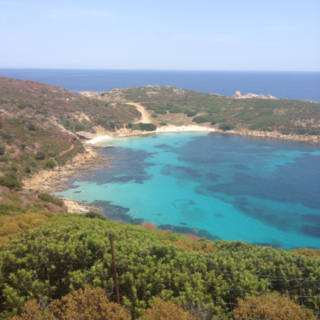 Cala Sabina @ Asinara, Sardinia