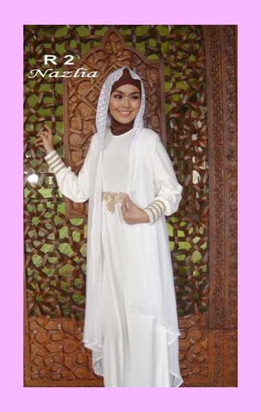 Gamis Ramadhan   Belanja Baju Muslim Online Indonesia