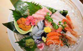 Eat Drink KL: Chiyo Sushi @ Bandar Sunway