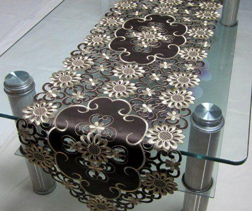 best 25 coffee table runner ideas on pinterest coffee. Black Bedroom Furniture Sets. Home Design Ideas