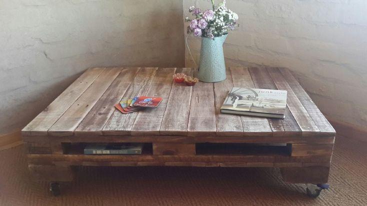 Мебель из поддонов паллетов