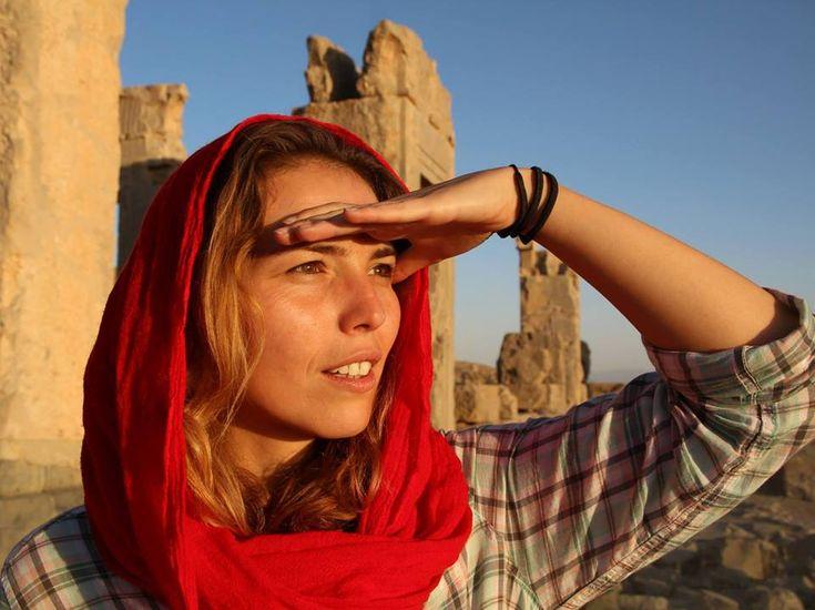 Glimpses of Iran :p