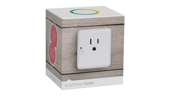 SmartThings SmartPower Outlet a ZIGBEE EXTENDER