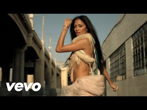 Music video by Nicole Scherzinger performing Right There. Get it on iTunes: http://glnk.it/30 © 2011 VEVO