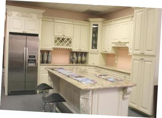 Pre Assembled Kitchen Cabinets top 25+ best prefab kitchen cabinets ideas on pinterest | portable