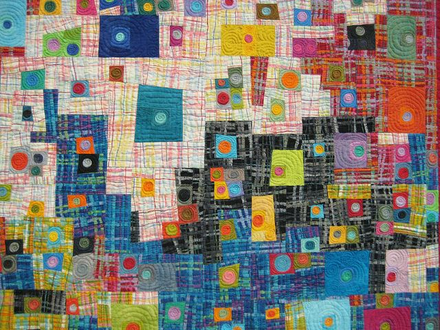 from tokyo international quilt 2011