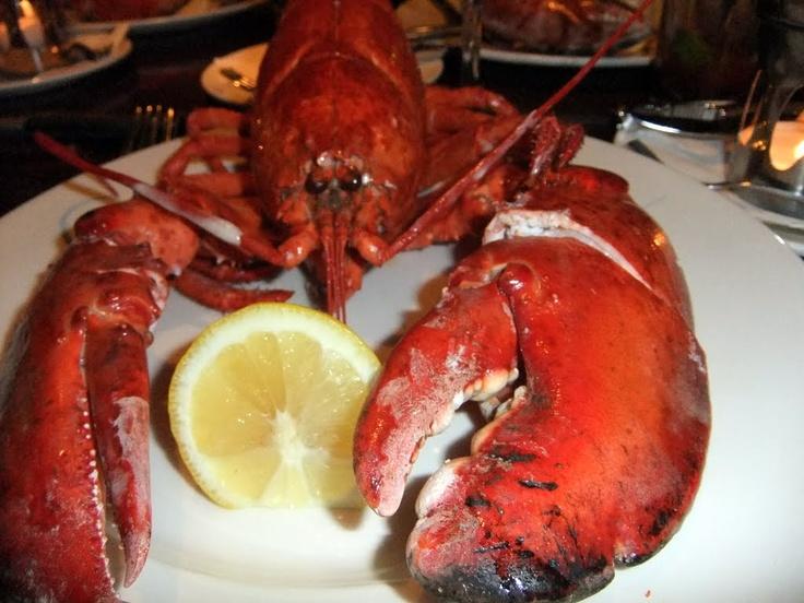 Summer Lobster Fest | Keg Steakhouse & Bar | Niagara Falls Courtyard