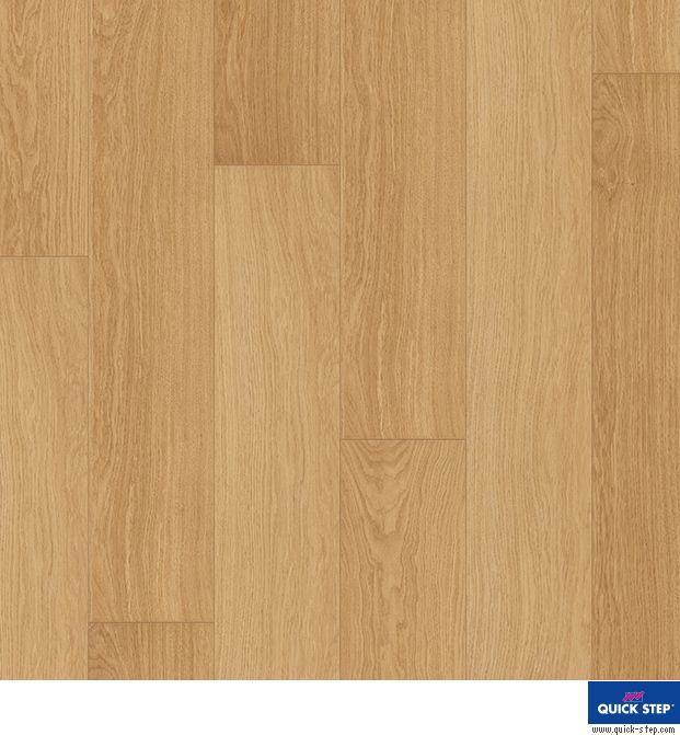 Laminat Impressive / Dąb naturalny satynowy, deska / IM3106