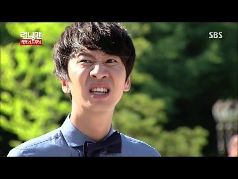 6 Funny Moments That Made Lee Kwang-soo the Icon of Misfortune