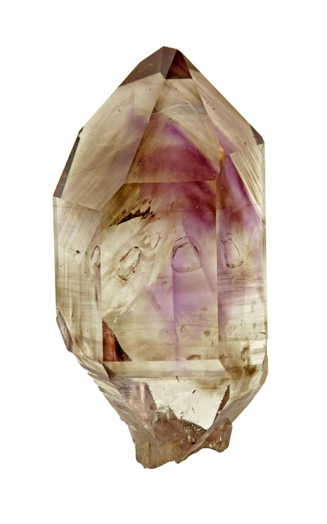 Amethyst Quartz. #gem #gemstone #mineral #crystal #purple