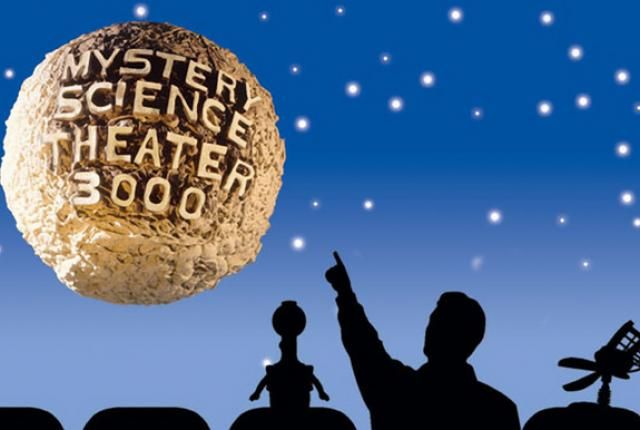 My favorite show of all time. 15 Things You Might Not Know About Mystery Science Theater 3000 | Mental Floss