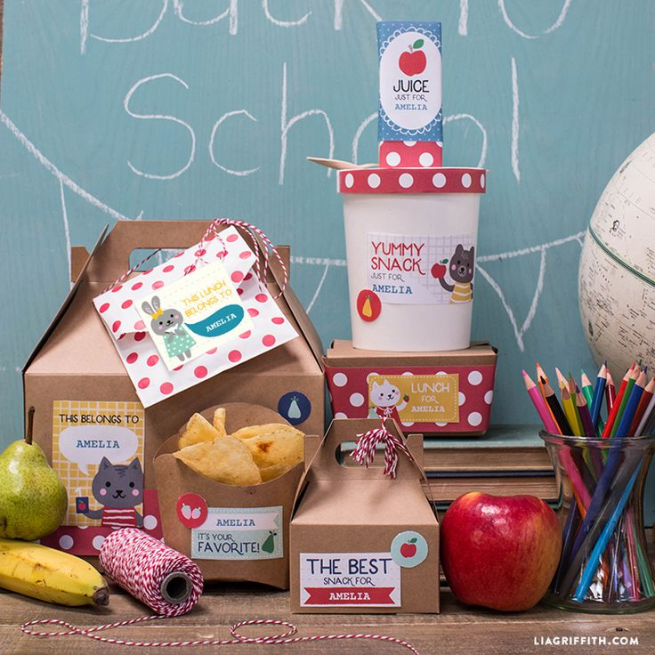 29 Best Kids Amp School Labels Printables And Templates