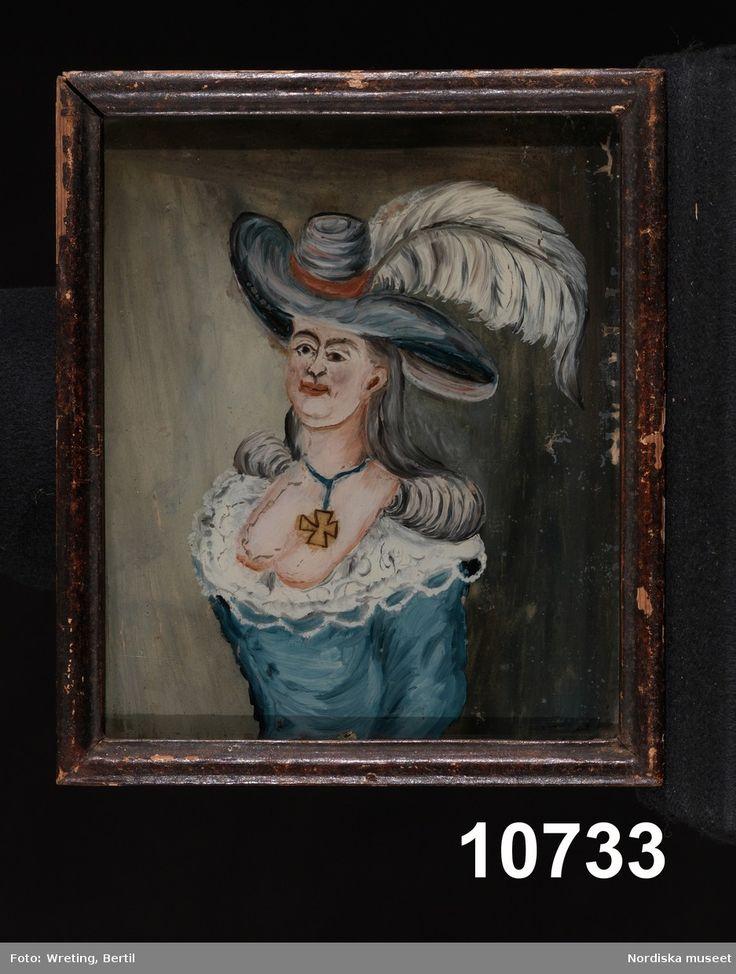 DigitaltMuseum - Målning