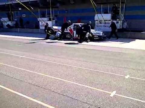 Red Horse Racing Practice 2