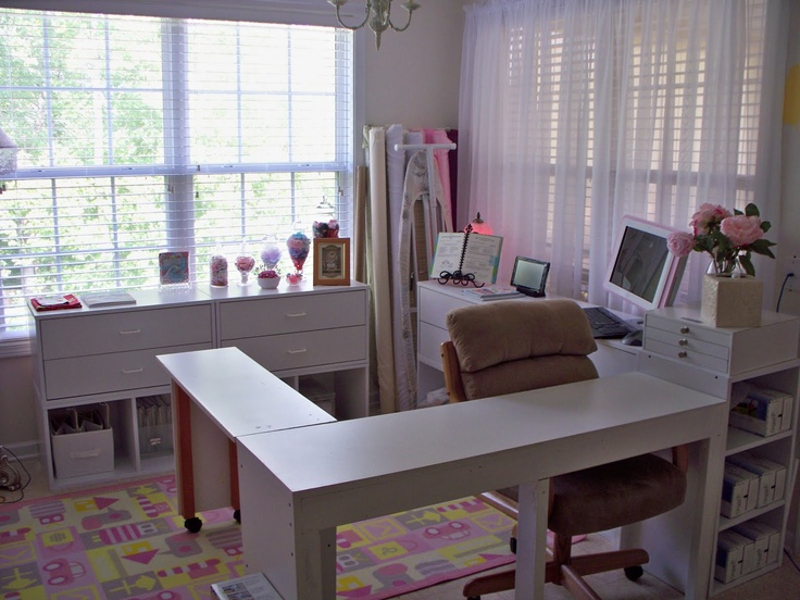 Pictures Of Craft Rooms