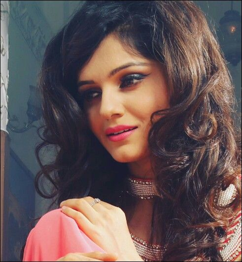 Rubina dilaik   Rubina Dilaik in 2019   Beauty, Indian bridal, Beautiful