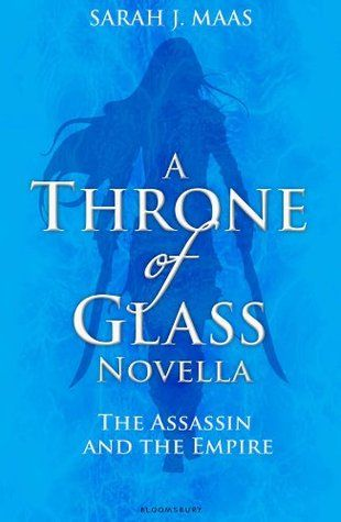 Book Chick City   Reviewing Urban Fantasy, Paranormal Romance & Horror   REVIEW: The Assassin and the Underworld & The Assassin and the Empire by Sarah J. Maas (click for review)