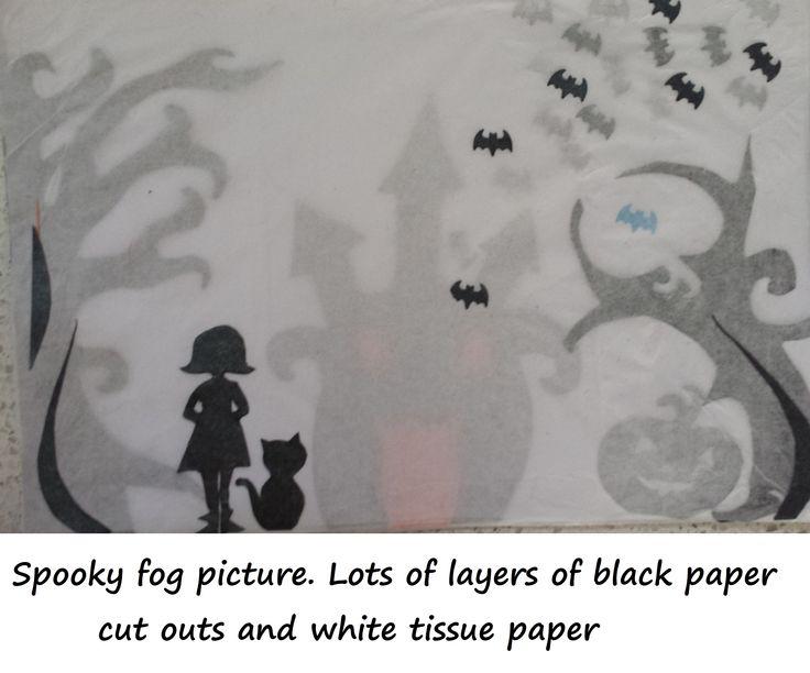 shadowy fun