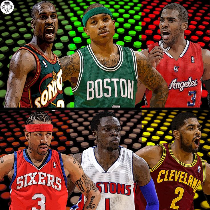 77 Best Images About NBA 3 On 3 Art Vault On Pinterest