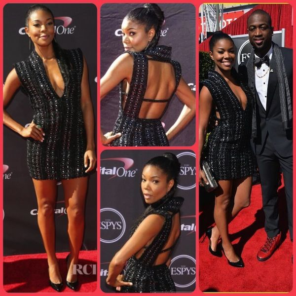 Gabrielle Union and Dwyane Wade Pregnant | Gabrielle Union and Dwyane Wade Dating 2013: Engaged Soon? Flirty PDA ...