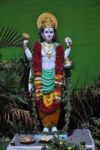Dhanvantari Mantra (Mantra for Healing)